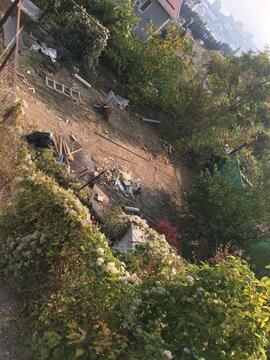 Земельный участок в Ялте, район Дарсана, ровный, 2.8 сотки - Фото 3