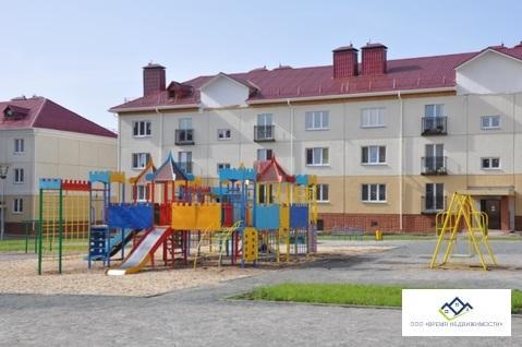 Продам квартиру в Славино , 2-хкомнатную, 82 кв.м. 2эт, цена 2090т.р - Фото 1