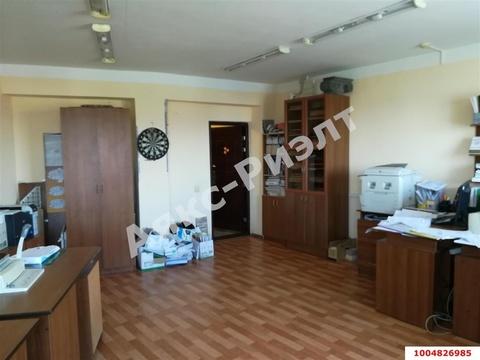 Аренда офиса, Краснодар, Ул. Ставропольская - Фото 2