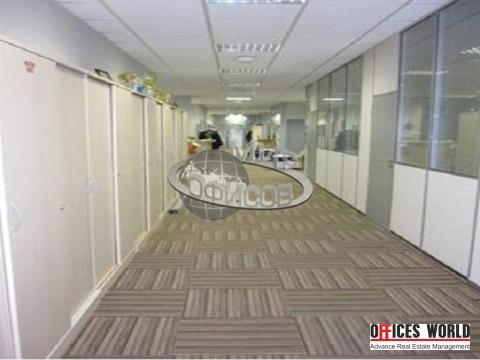 Офис, 489 кв.м. - Фото 5