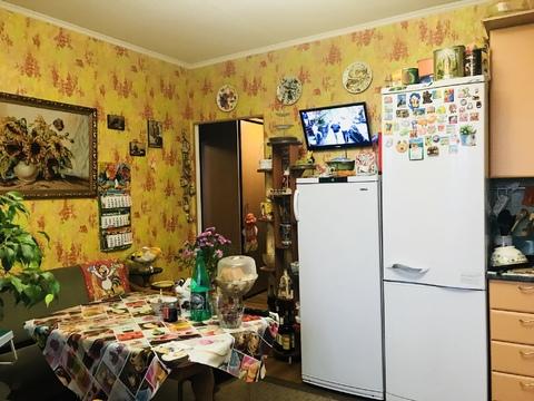 4-х комнатная кваритра - Фото 4