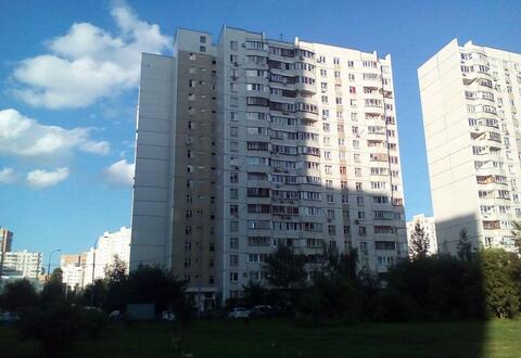 Продажа 1ком. квартиры, м. Братиславская 3мин - Фото 1