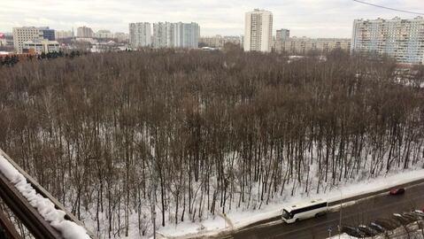 Однокомнатная квартира по ул. Академика Капицы дом 30к1 - Фото 2