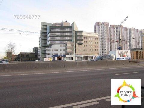 Вашему вниманию предлагается помещения в БЦ класса «В +» на Алтуфьев - Фото 3