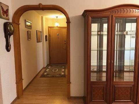 Трехкомнатная квартира рядом с метро Коломенская. - Фото 3