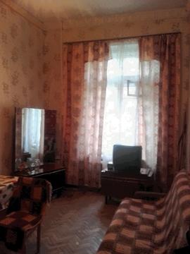 Сдам 2 смежные комнаты в г.Пушкине ул.Саперная д.30 лит.А - Фото 1