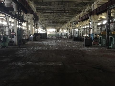 Продам производственный комплекс 11 934 кв.м. - Фото 5