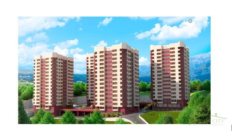 Однокомнатная квартира в Ялте - Фото 1