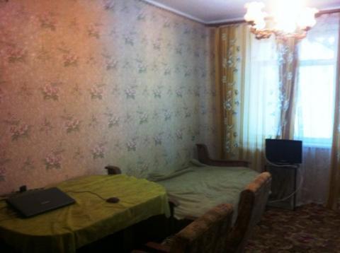Двухкомнатная квартира вблизи г. Руза, п. Беляная гора, Рузское вдхр. - Фото 1