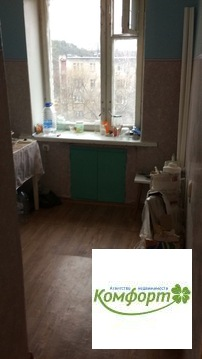 Сдается 1 комнатная квартира, г. Жуковский, ул. Туполева, д. 4 - Фото 3