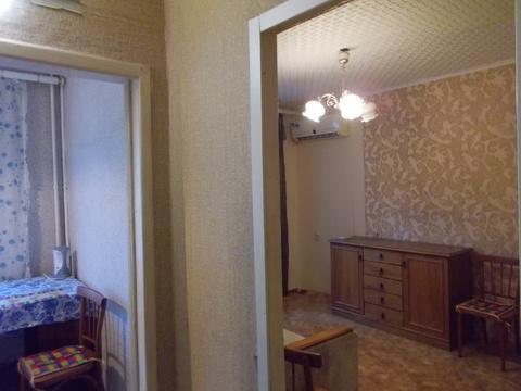 Продаю 1 Комн квартиру гост. типа, 41 квтл, Карбышева 54а, Волжский - Фото 2