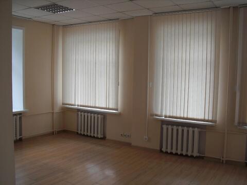 Офис в особняке 80 кв.м метро Таганская, Котельническая наб, д.25 - Фото 4