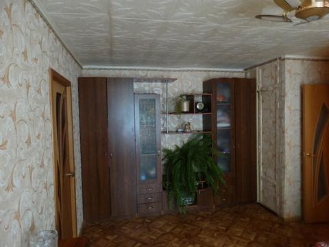 4-комнатная кв-ра 65 кв.м. 2/5 этаж (дом кирпичный) - Фото 3