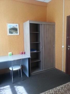 Уютная комната на Щукинской сутки, ночь и по часам - Фото 1