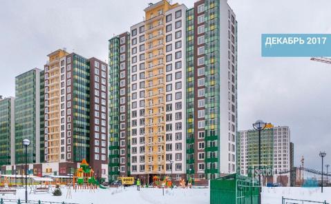 Продажа квартиры, Мурино, Всеволожский район, Графская ул. - Фото 3