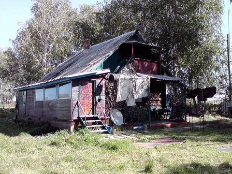 Продаётся база отдыха на восточном берегу оз. узункуль - Фото 2