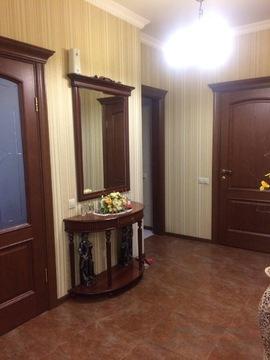 Четырехкомнатная квартира в Солнечногорске - Фото 2