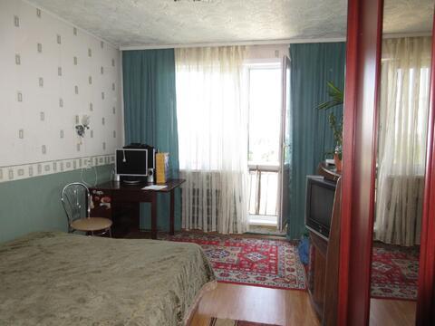 Продам 3-комнатную изолированную квартиру в гор. Клин, срочно - Фото 4