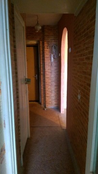Продается 1 комнатная квартира г.Малоярославец, ул.Аузина, д8 - Фото 4