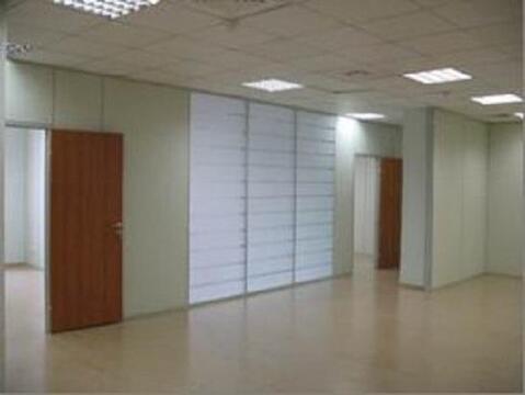 Офис 154 кв.м. в бизнес центре у м. Василеостровская - Фото 1