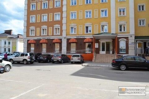 Небольшой, но стабильный арендный бизнес в Волоколамске - Фото 5
