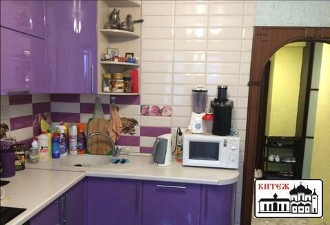 Продается двухкомнатная квартира на ул. Аллейная - Фото 3