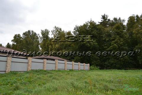 Варшавское ш. 18 км от МКАД, Дубровицы, Участок 19 сот. - Фото 3