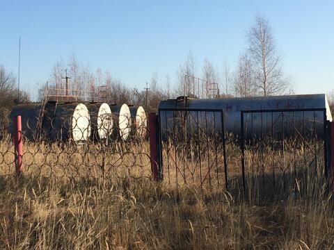 Продам склад гсм с земельным участком 1 га - Фото 2