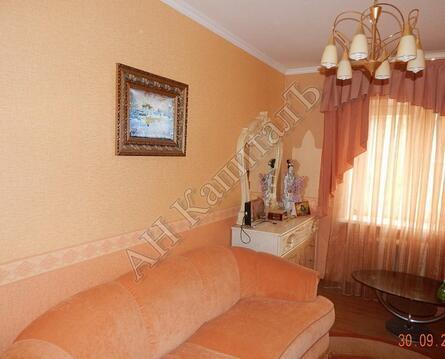 Трехкомнатная квартира. пгт Лесной ул. Гагарина, дом 9 - Фото 1