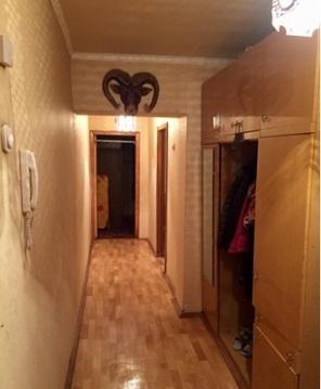 Продается 3-комнатная квартира 65.3 кв.м. на ул. Кирова - Фото 5