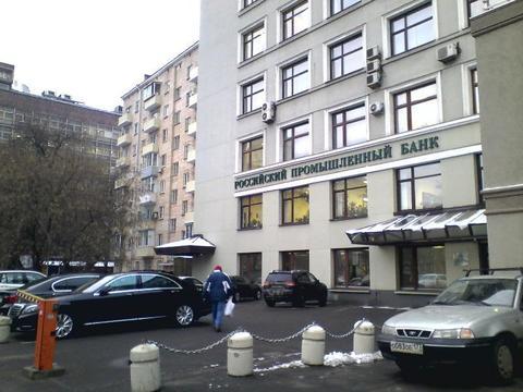 Аренда офис г. Москва, м. Красные Ворота, ул. Мясницкая, 35, стр. 2 - Фото 2