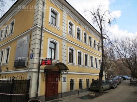 Сдается офис в 3 мин. пешком от м. Бауманская - Фото 1