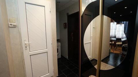 Однокомнатная квартира улучшенной планировки с ремонтом, - Фото 2