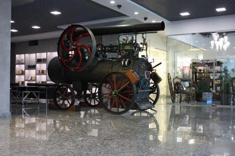 Продается Офис. , Москва г, Проектируемый проезд № 4062 6с27 - Фото 5