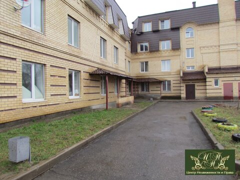 Нежилое помещение 270 кв.м. в цокольном этаже тоц Орион в Александрове - Фото 3