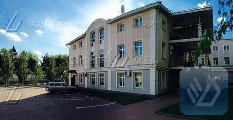 Сдам офис 149 кв.м, Ярославская ул, д. 13а - Фото 1