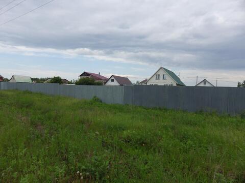 Продам 2 смежных участка в селе Доброе по улице Дворниковой - Фото 4