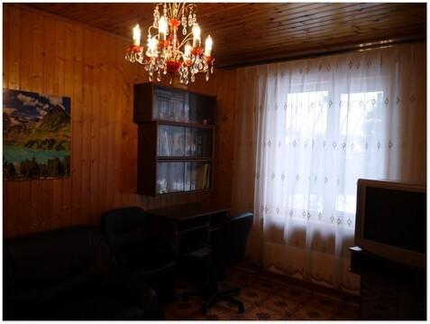 Уютный дом 89 м на берегу живописного озера в Романцево! Есть газ - Фото 5