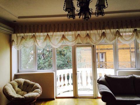 Продаются двухуровневые апартаменты в Профессорском уголке г.Алушта - Фото 1