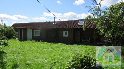 Уютная Дача с ухоженным участком в обжитом садоводстве, оз. Вуокса - Фото 2