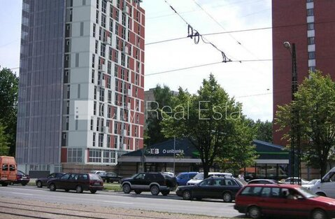 Продажа участка, Бривибас гатве - Фото 3