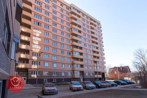 Аренда 62,5 кв.м. Звенигород, Спортивная 12 - Фото 2