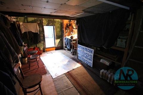 Продается гараж в поселке совхоза имени Ленина - Фото 4