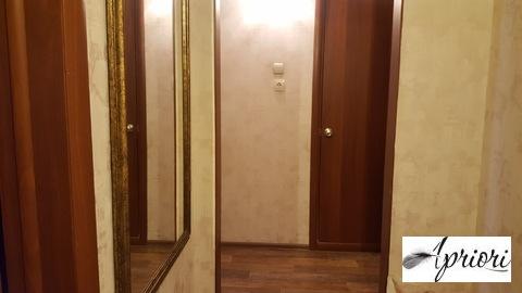 Сдается 3 комнатная квартира г. Щелково Пролетарский Проспект дом 14. - Фото 4