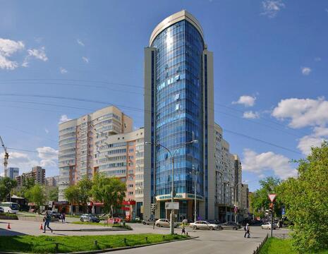 Продам квартиру на Хохрякова, 74 - Фото 2