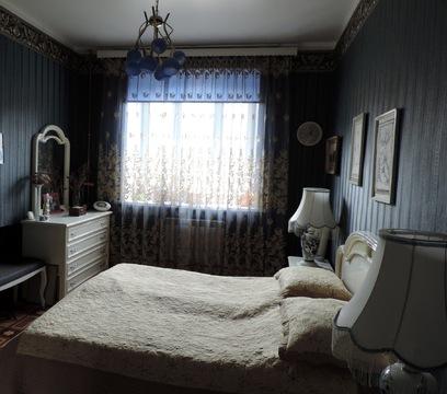 Продаётся большая сталинка с ремонтом, мебелью, кладовкой и гаражом - Фото 4