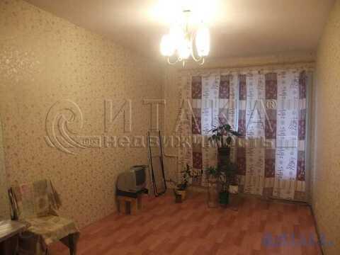 Продажа квартиры, м. Проспект Ветеранов, Ул. Партизана Германа - Фото 4
