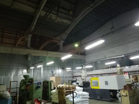 Производственное помещение 7196 м2 - Фото 5