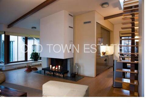 750 000 €, Продажа квартиры, Купить квартиру Рига, Латвия по недорогой цене, ID объекта - 313141771 - Фото 1
