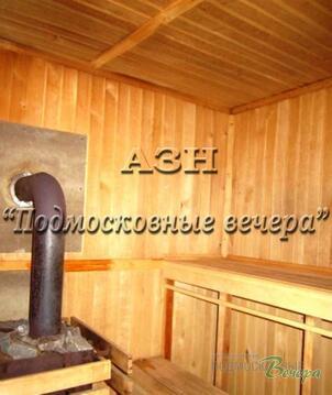 Ярославское ш. 30 км от МКАД, Введенское, Дача 26.8 кв. м - Фото 2